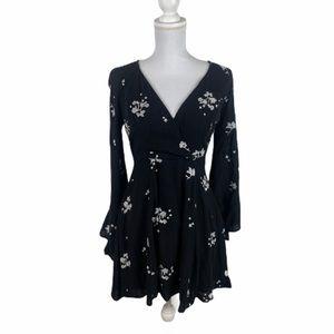 Free People Jasmine Mini Dress